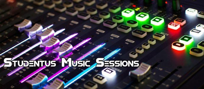 Studentus music Sessions