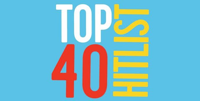 Top40 Studentus