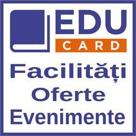 educard card de reduceri pentru membrii de sindicat
