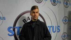 Pavel Morozan