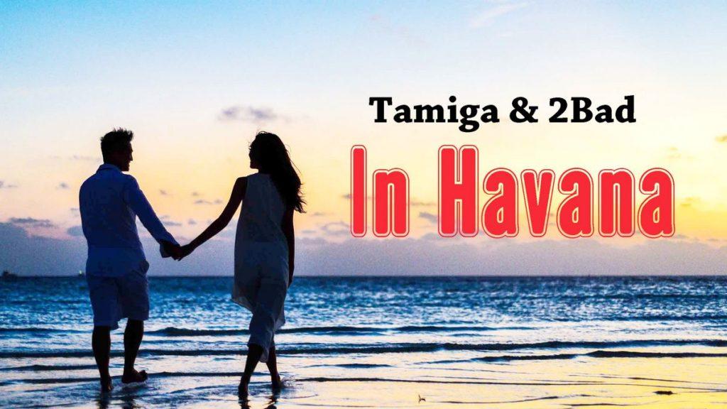 Tamiga & 2Bad Poza