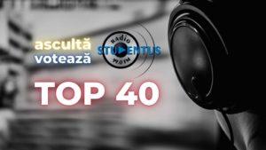 top 40 radio studentus