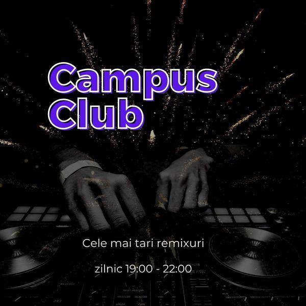 Campus Club Podcast